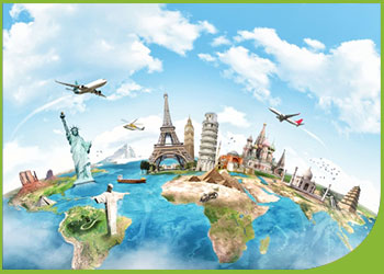 Agent de promotion du tourisme