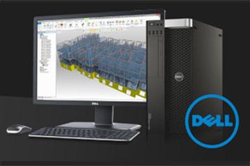 Dell - Bati-Fablab, partenariat
