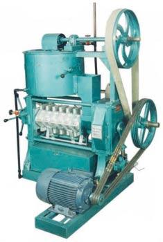 Ligne production d& 39 huile de sésame