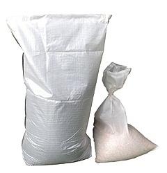 Sacs en polypropylène