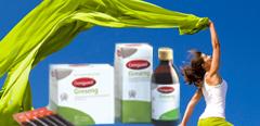 Les produits Ceregumil, les compléments alimentaires naturels