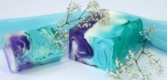 Les produits Attirance : Des produits cosmétiques naturels faits main