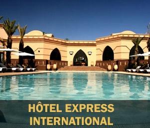 Bâtissez-vous une rente en développant Hotel Express International