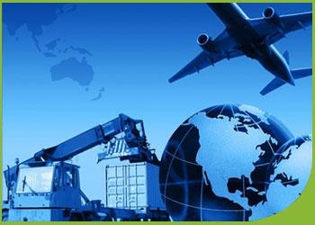 Négoce import export