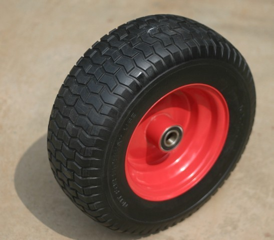 PU foaming wheels 04