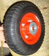 PU foaming wheels 03