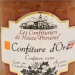 Confiture d'or (orange citron pamplemousse)