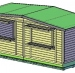 We are looking for distributors for the sale of exhibition chalets foldable and reusable