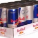 STOCK DISPONIBLE RED BULL
