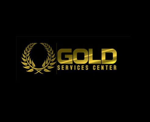 GOLD SERVICES CENTER