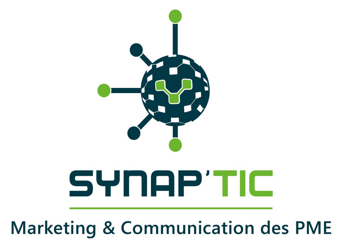 Synap& 39 TIC - Marketing & 38  Communication des PME