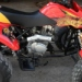 Auto Panther 250cc atv