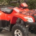 300CC automatique atv