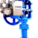 Bellow Seal Single-seated Control Valve