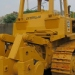 Bulldozer occasion cat D7G