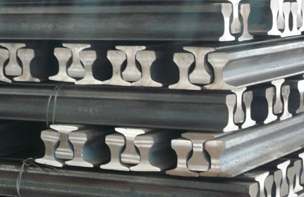 Channel section steel