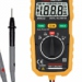 MS8232 Smart Mini Auto Digital Multimeter