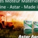 Huile Moteur Agricole - Astar - Made in Europe