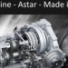 Huiles de Transmission - Astar - Made in Europe