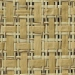 Papier peint grasscloth naturel