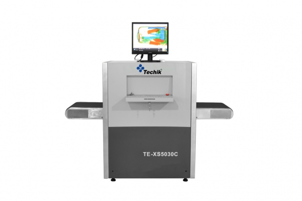 X-ray Scanner bagages TE-XS5030C