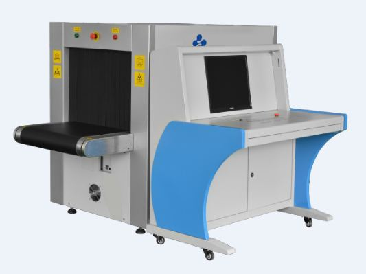 X-ray Scanner bagages TE-XS6550