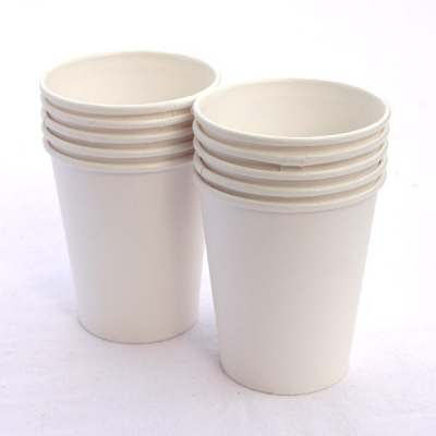 Tasse en papier jetable (DISPOWARESTORE)