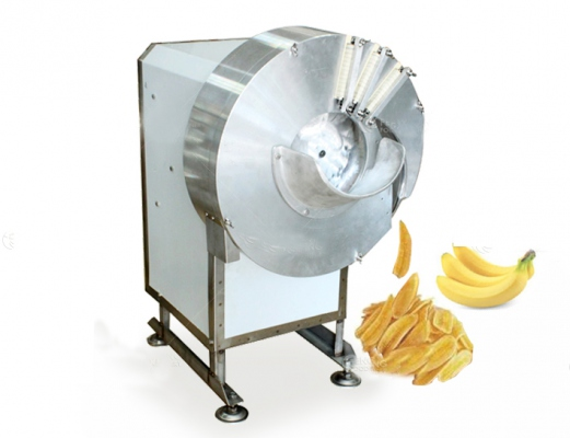Machine automatique de fabrication de bananes longues plantain