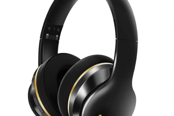 EL528 ANC wireless bluetooth headphones - noise reduction