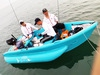 New Fashion Inflatable Boat/inflatable speed Boat/PVC Boat