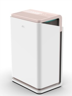 clean station OEM ODM WIFI 7 stage air purifier