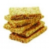 Energy bars 100% natural traditional manufacturing.
