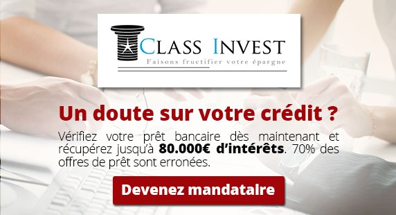 Class'invest